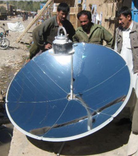 Cucine Solari Byologik