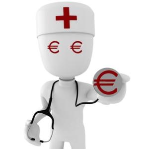 medico soldi
